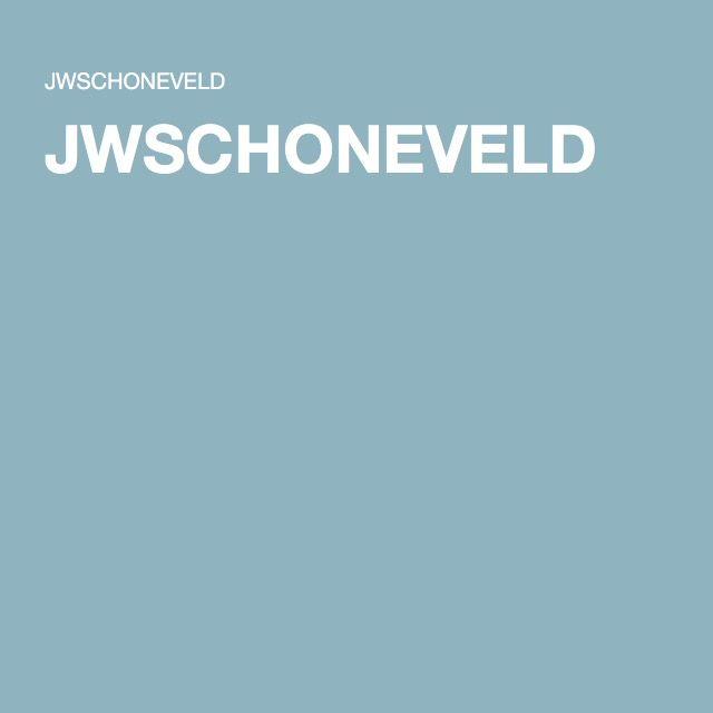 JWSCHONEVELD