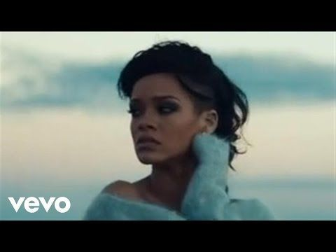 Rihanna - Diamonds - YouTube