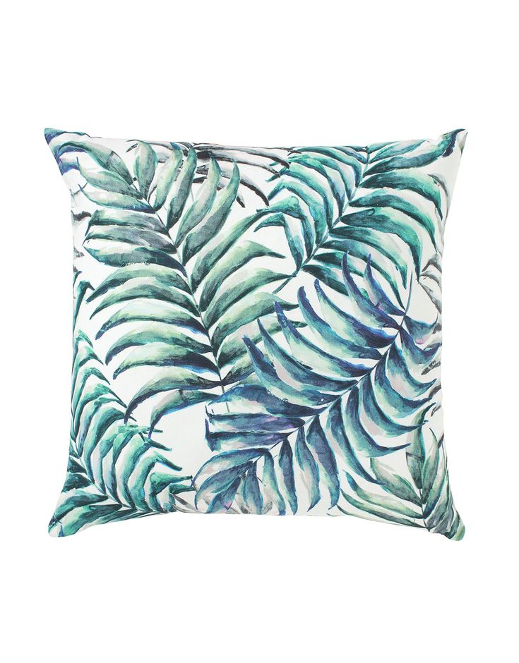 50x50 PALM cushion cover | Pillow | Pillow | Cushions | Home | Indiska.com