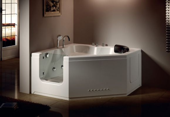 Best 20 handicap bathtub ideas on pinterest shower - Handicap bathtub shower combo ...