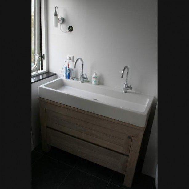 Luxe Wellness Badkamer ~ 1000+ images about Badkamer on Pinterest  Bathroom, Met and Pebble