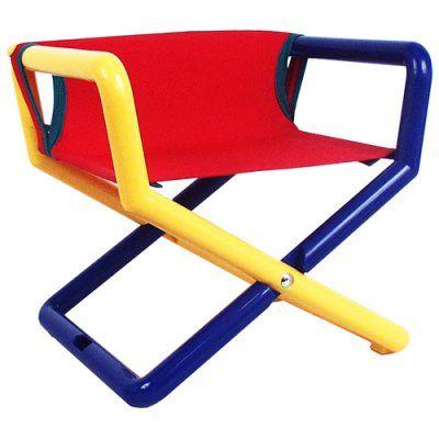 hoohobbers canvas kids directors chair 202 11 baby rocking chairs baby ...