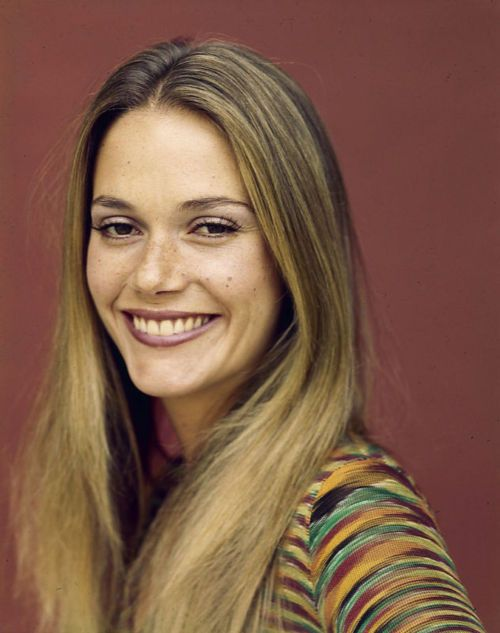 After Mod Squad she was for years, married to Quincy Jones and is mom to their 2…