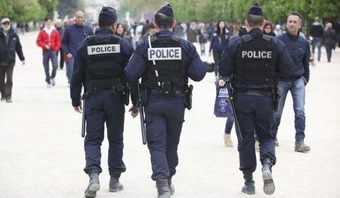 Le concours de la police nationale enregistre un nombre record de candidats