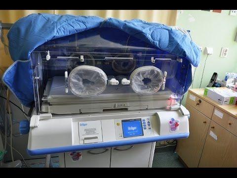 Remont oddziału Ginekologiczno-Położniczego w bogatyńskim szpitalu zbiegł się z miłym i ważnym faktem przekazania dla szpitala nowoczesnego ...