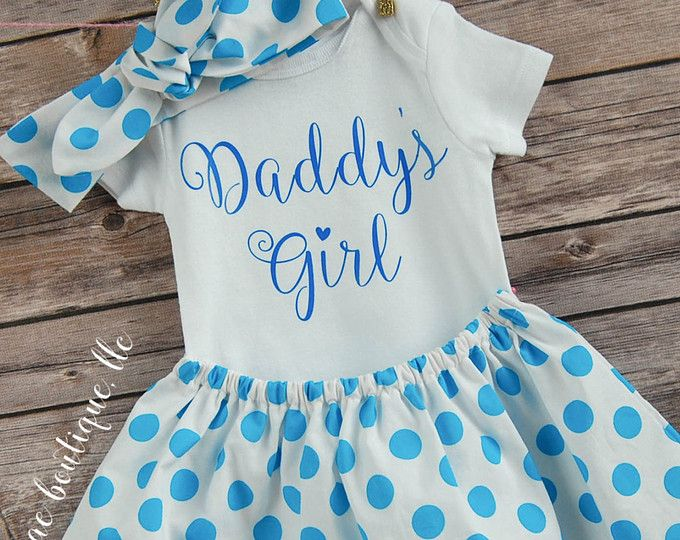 father's day outfit for baby girl