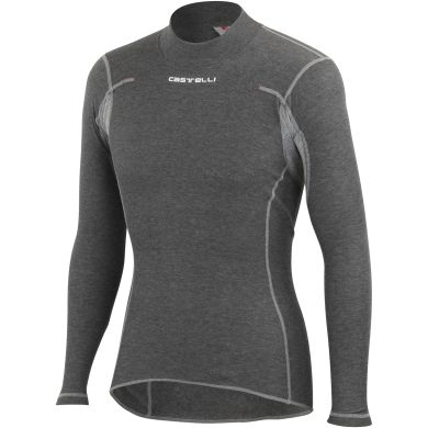 Castelli Flanders Warm Long Sleeved Cycling Base Layer