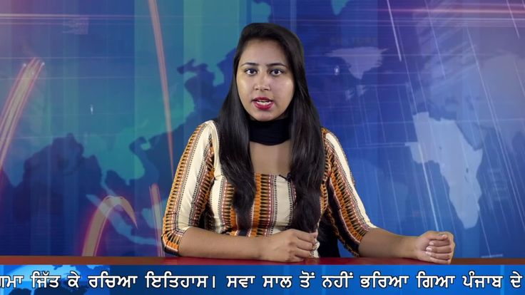 Sikh TV Punjabi News Bulletin 25/02/2018