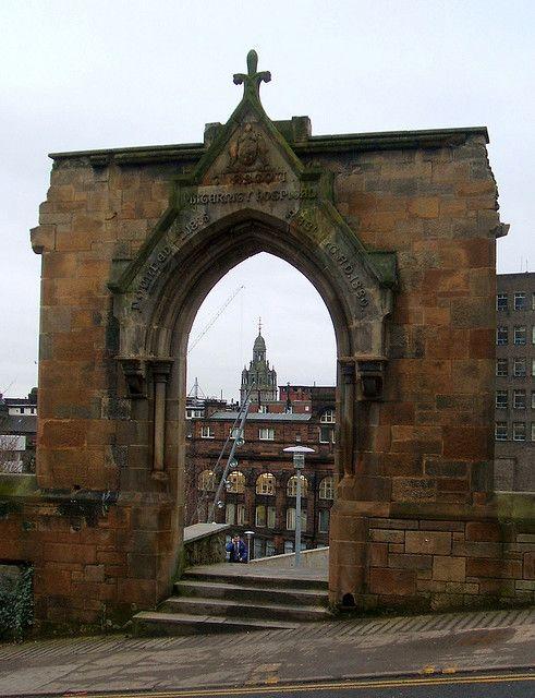 Rottenrow Maternity Hospital Glasgow | Flickr - Photo Sharing!