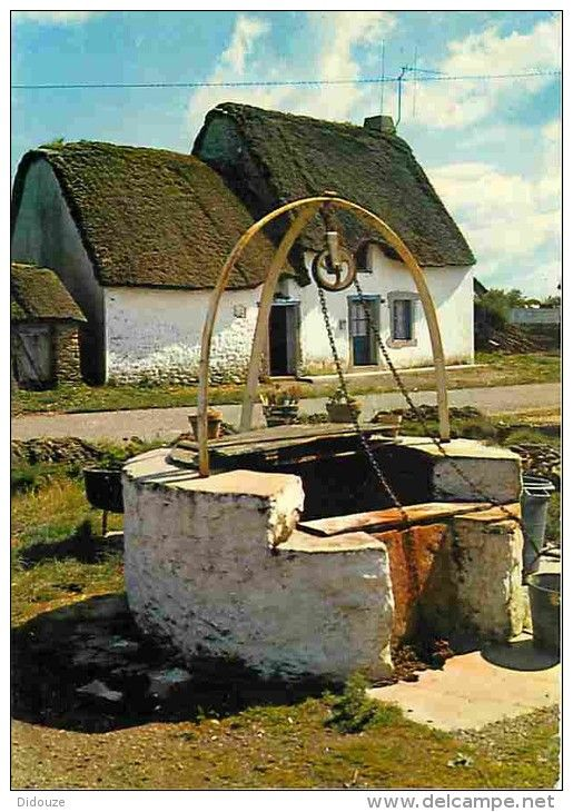 Plus de 1000 id es propos de toits de chaume sur for Garage ad loire atlantique