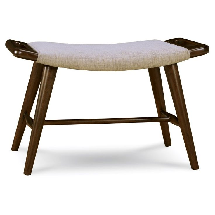 A.R.T. Furniture Epicenters Bunching Indoor Bench - 223148-1812