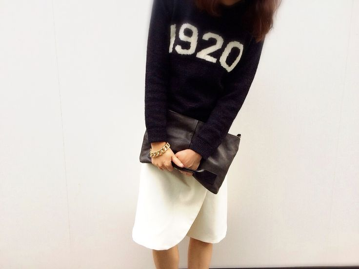 cassimina number knit