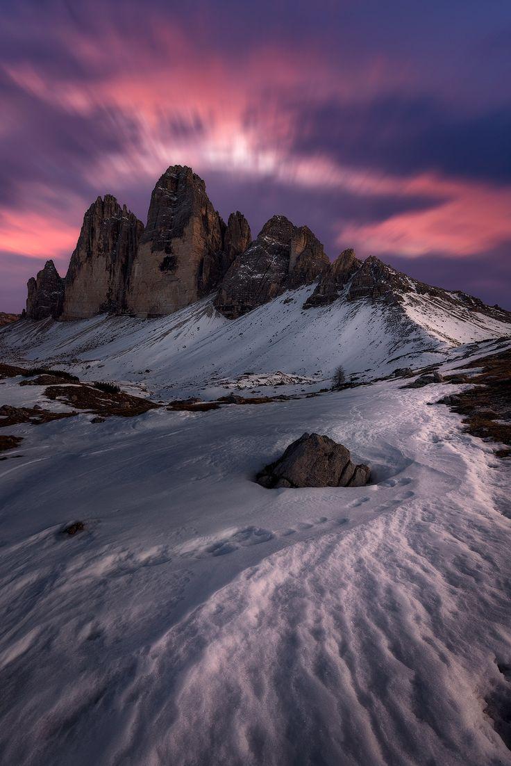 TRE Cime Belluno Veneto Italy