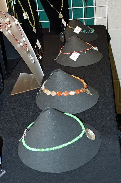 queeny jewelry 0007 by AdornedByRobin, via Flickr