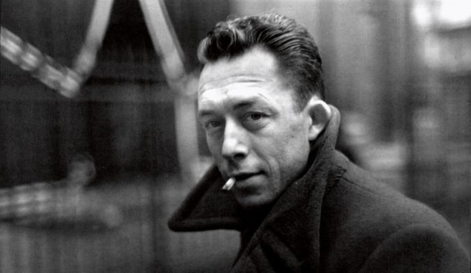 Albert Camus | Terminal – Germinal