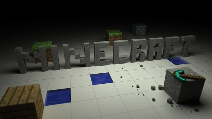 1612375, free screensaver wallpapers for minecraft