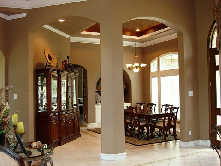 Dining Room Recessed Lighting Delectable Inspiration