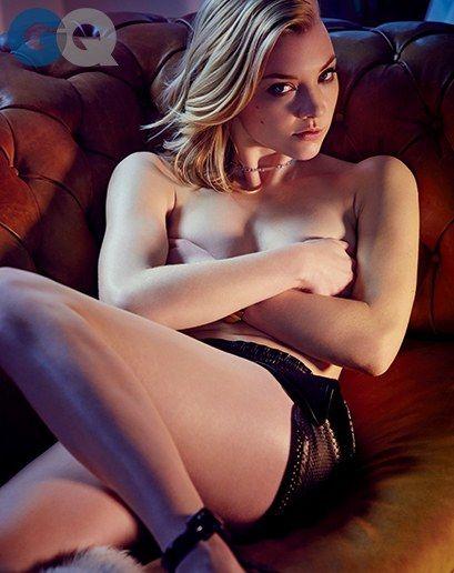 Sexy Celebs — dailyhottcelebs:   Natalie Dormer