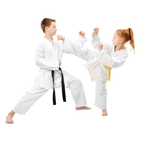 Karate Moves Step By Step For Kids 17 Best ideas a...