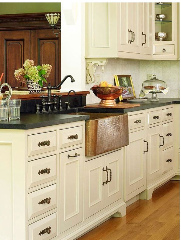 Problems With Soapstone Countertops : Cost saving tips from the kitchen pros antiques copper