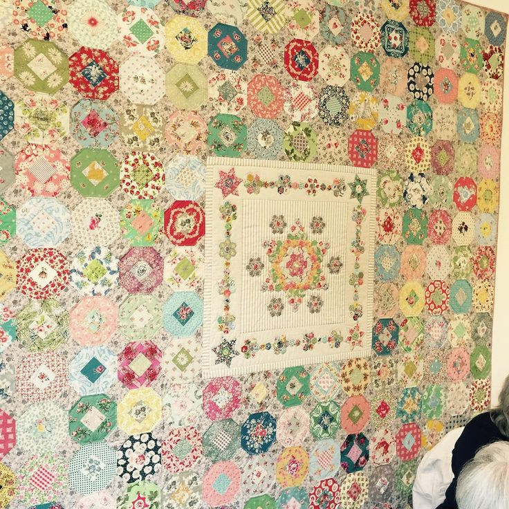 Emma Mary quilt