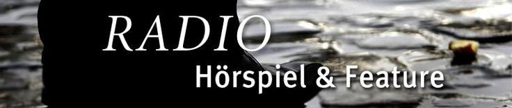 Hörspiel & Feature Startseite - WDR Radio - Hörspiel & Feature