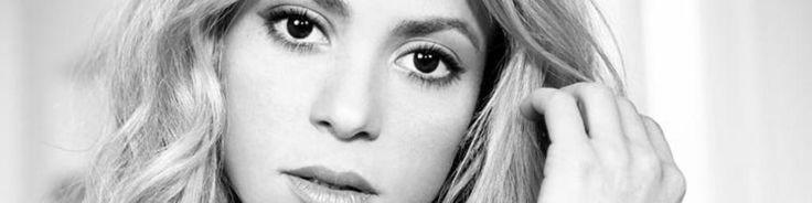 LAS CADERAS TABASCO: Perfil de Shakira en TIDAL