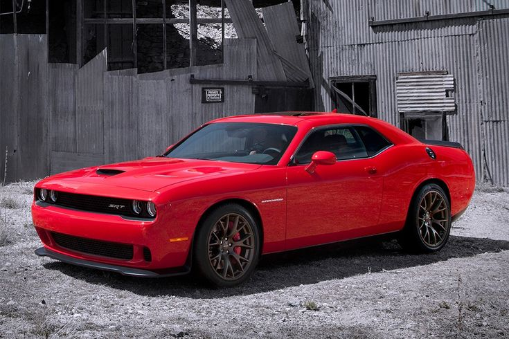 2015 Dodge Challenger SRT Hellcat [707 HP HEMI engine! WOW!!!!!!!! Vroom Vroom Indeed! I hope this thing goes into the 2015 Jeep Grand Cherokee SRT.]