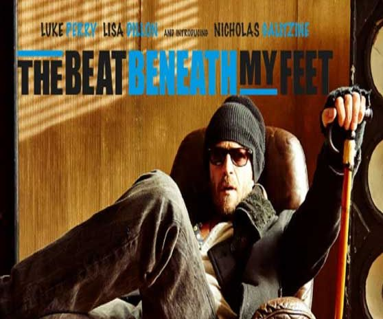 Film The Beat Beneath My Feet 2016