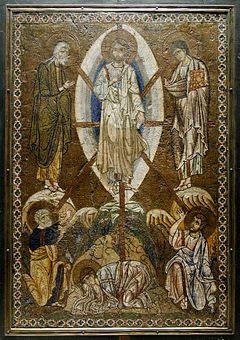Transfiguration of Jesus From Wikipedia, the free encyclopedia