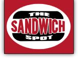 Great sandwiches...