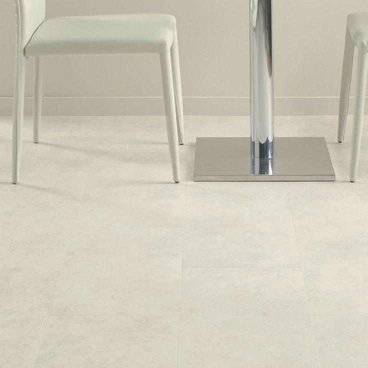 Ceramic Frost Amtico click flooring
