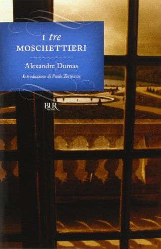 Amazon.it: I tre moschettieri - Alexandre Dumas, G. Aventi - Libri