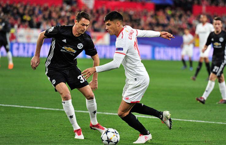 Sevilla 0-0 Manchester United