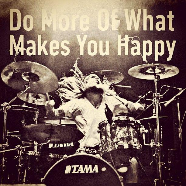 #drum #drums #tama #sabian #affliction #happy #happiness