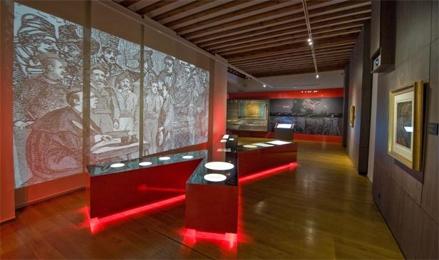 Museo del Carlismo. Consulta su agenda en www.navarracultural.com