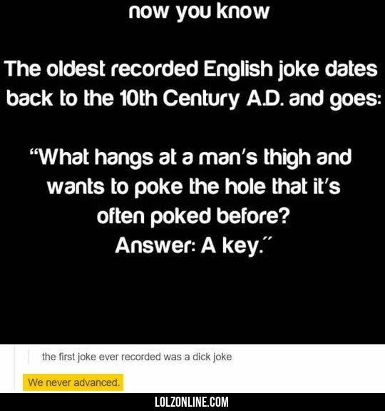 We Never Advanced#funny #lol #lolzonline