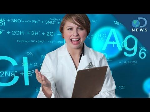 Why Aren't Women Choosing Science Careers? We here at DNews are a solid mix of guys and girls with passion for all things science. But a video published this summer by the European Commision has us and a bunch of other scientists- and science fans- stewing. Laci Green gives us her take, as only Laci can.