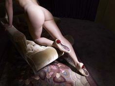 christian louboutin fetish david lynch photography - Google Search