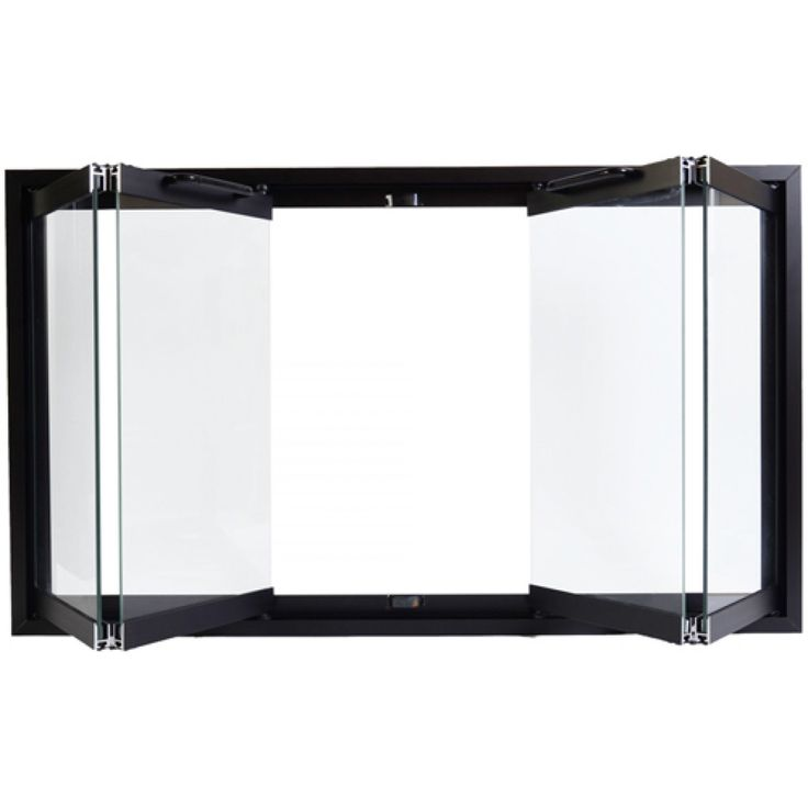$389 EZ Door for Superior Fireplaces My Superior fireplace is model HC3820 and dimensions are 38x22
