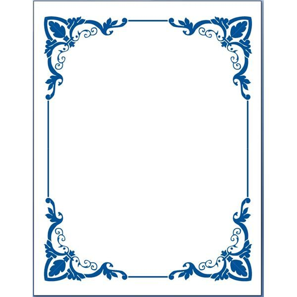 Best 25+ Border templates ideas on Pinterest Printable border - paper border designs templates