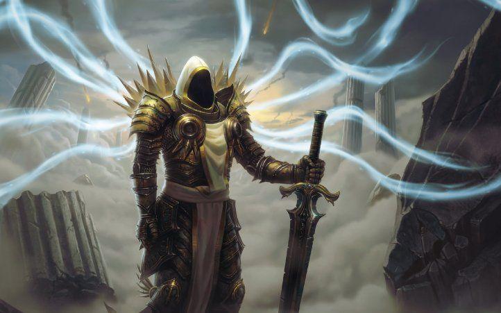Diablo 3 Personaje