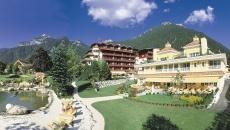 Best Wellness Hotel Alpenrose in Maurach/ Achensee/ Austria/ Copyright: Best Wellness Hotel Alpenrose