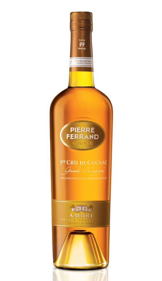 The Pierre Ferrand Ambre, a Grande Champagne #cognac is pure warm comfort, mellow, rounded and aromatic. Just as its name implies, it is a rich, glowing golden amber colour.