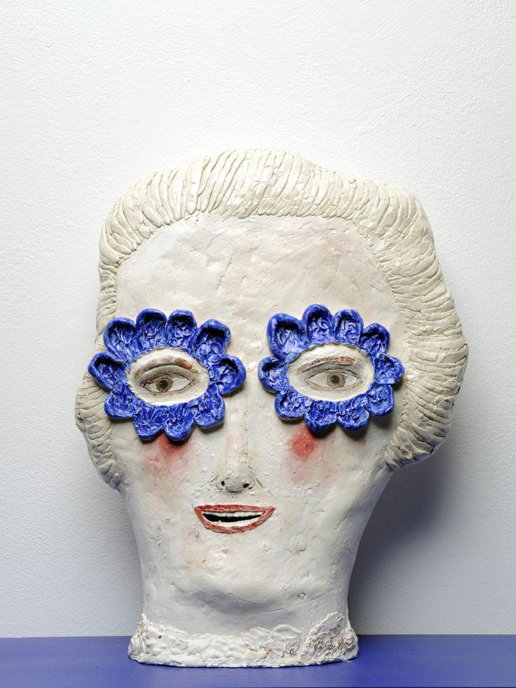 claire loder // hey flower, 2013