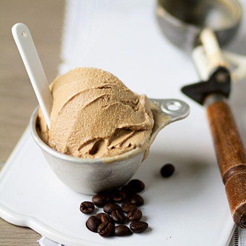 Helado de café casero | Recetas Fáciles de Cocina: A mi lo que me gusta es cocinar