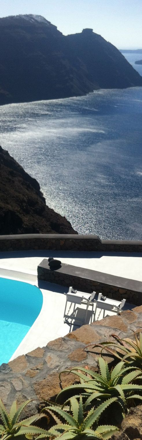 Aenaon Villas...Santorini | LOLO