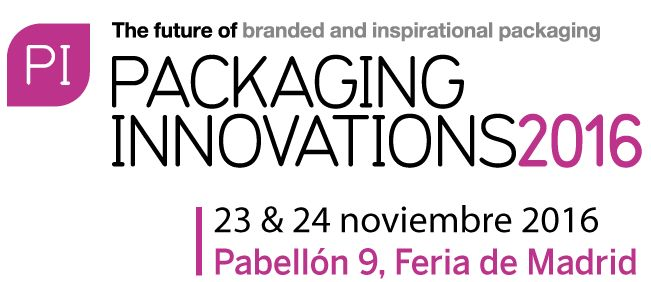Taller del Cartón participará en la 3ª edición de Packaging Innovations Madrid.