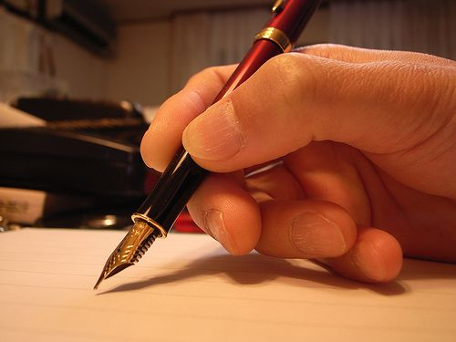 Term paper assistance and professional writing memo writers