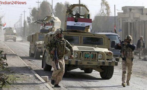 IS Leader Abu Bakr al-Baghdadi Admits Defeat in Iraq's Mosul